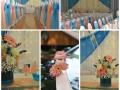 Szeged esküvői dekoráció-százszorszebb esküvő